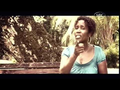 Florette Botsoie Ft  IonKid Seychelles