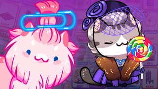 NEW CATS PART 3 | CAT GAME COLLECTOR