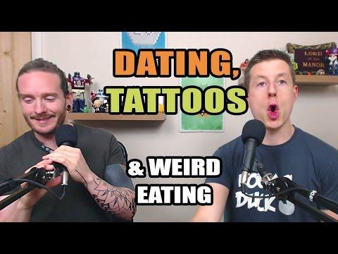 tattoo free dating sites