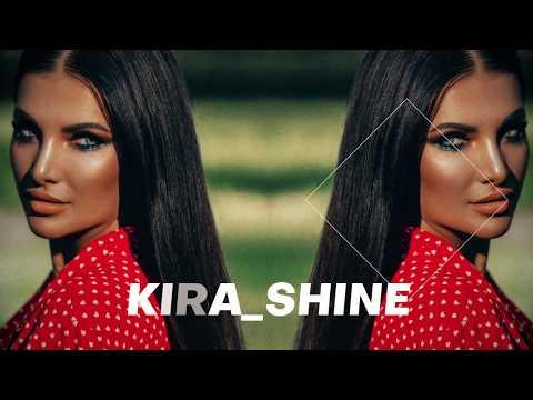 Смотреть клип Kira Shine & Yasniel Navarro - Первая Луна