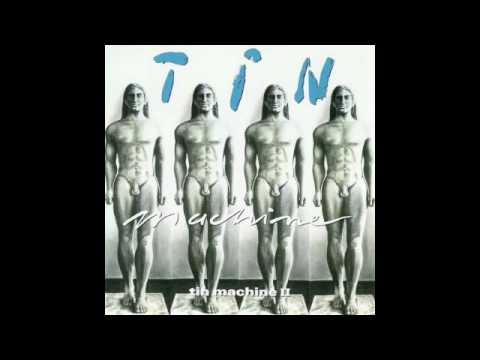 Tin Machine - Amlapura (Indonesian version) David Bowie