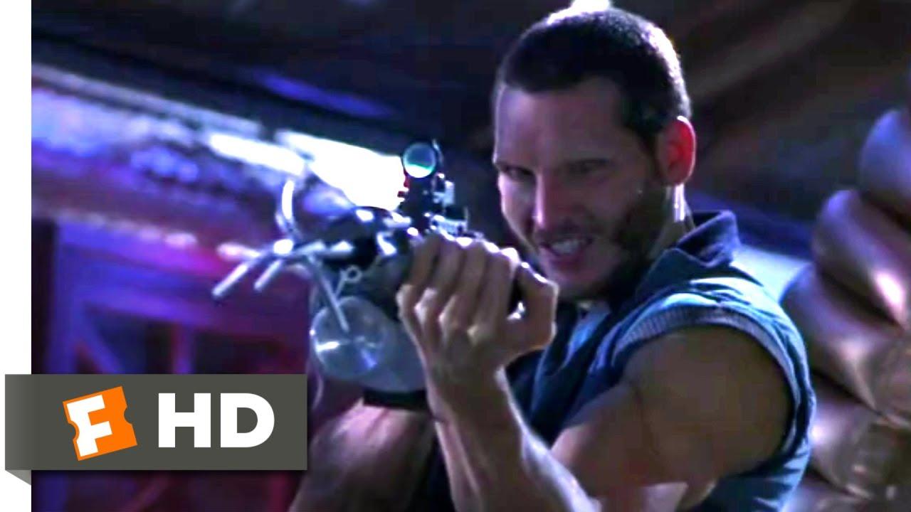 Download Supernova (2000) - Nick's Revenge Scene (10/12)   Movieclips