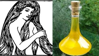 DIY Hair Growth Oil using Ancient Ingredients Thumbnail