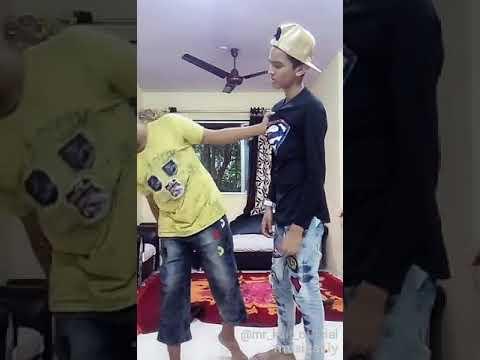 Fighting in uttar pradesh funny video 😂