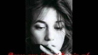 Charlotte Gainsbourg / L'un part l'autre reste