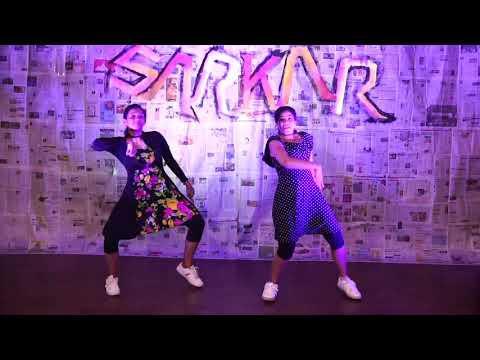 Sarkar - Top Tucker Song Dance Cover | Sarkar - Top Tucker  Fan Made | Suresh R | DF Mp3
