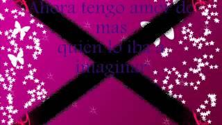 Yo Sin Ti. Lilly Goodman (con letras)