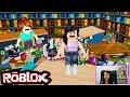 Roblox - FUGIMOS DA ESCOLA?! (Escape From School) | Luluca Games