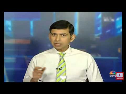 Worried about Quarterly Result not Currency, Crude : Udayan Mukherjee