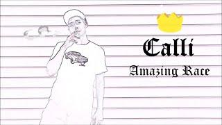 Calli - Amazing Race (Official Music Video) [LockDown Album]