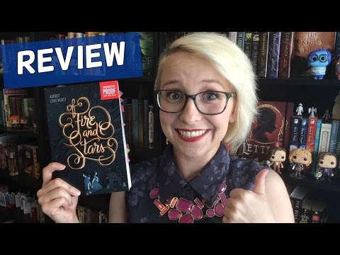 Of Fire and Stars | Spoiler-Free Review Mp3