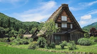 Shirakawago Travel Guide (白川郷) | Most Beautiful Place We Visited in Japan