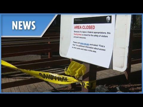 Partial Govt shutdown effects worsens Mp3