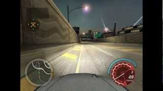 Need For Speed Uunderground 2 Real Vtec