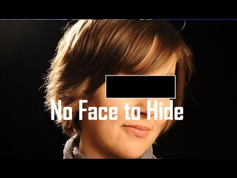 Big Picture Science: No Face to Hide - 09 Jan 2017