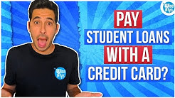 How To Pay Student Loans With A Credit Card | Plastiq Tutorial