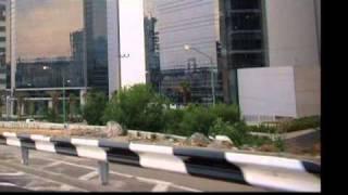 Ciudad de Mexico - Distrito Federal - skyline