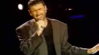 george michael careless whisper rock in Rio 1991