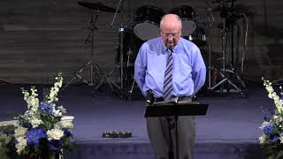 CC Worship Service 2/21/2021