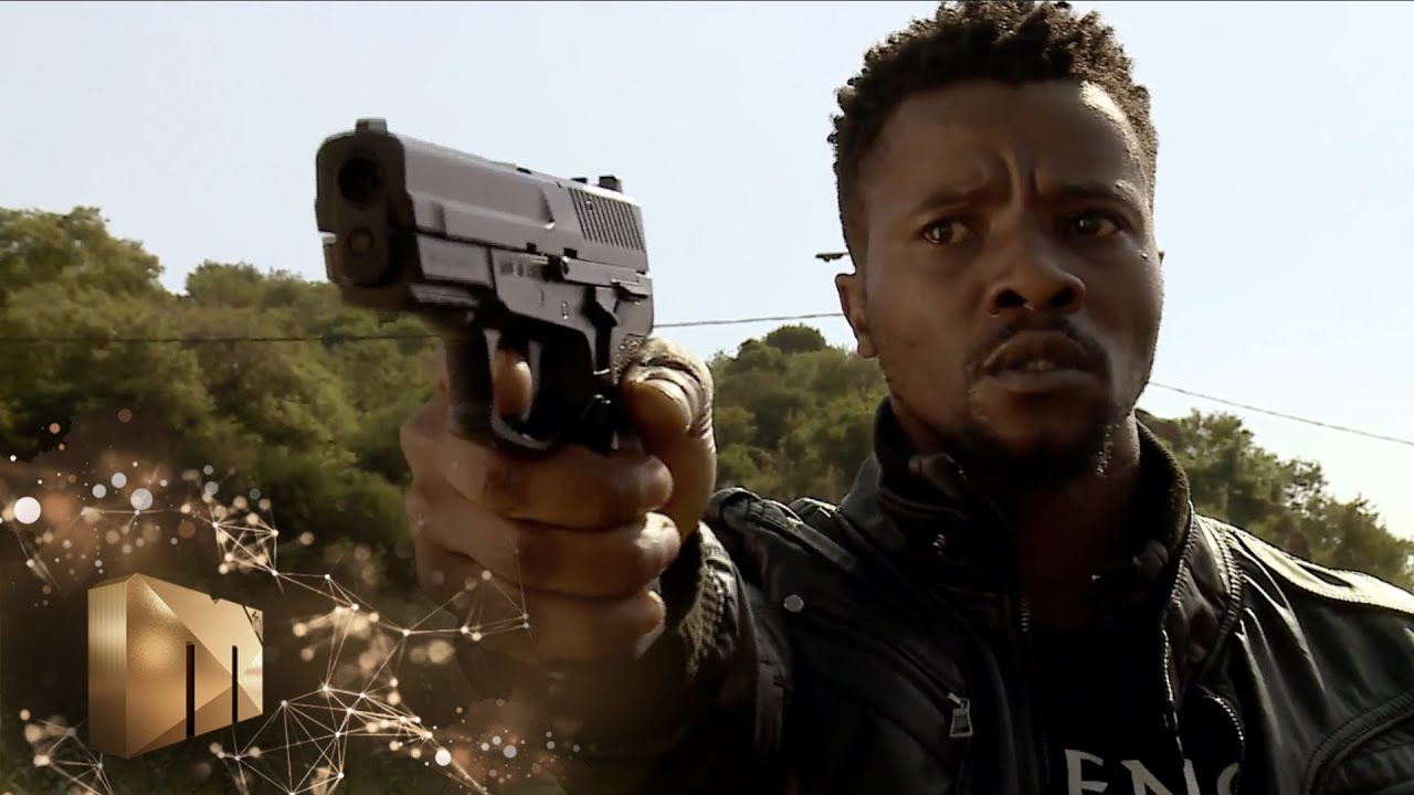 Download Qaphela shoots Judas – Isibaya | Mzansi Magic