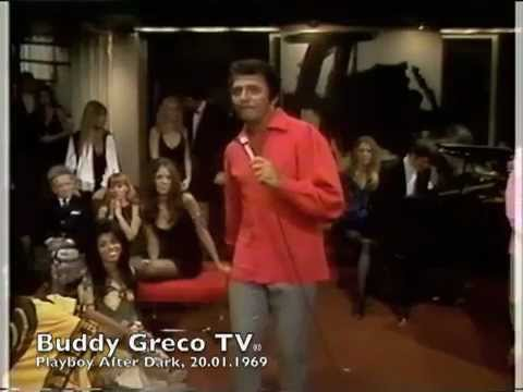 Buddy Greco, Hello Young Lovers, Playboy After Dark, 1969