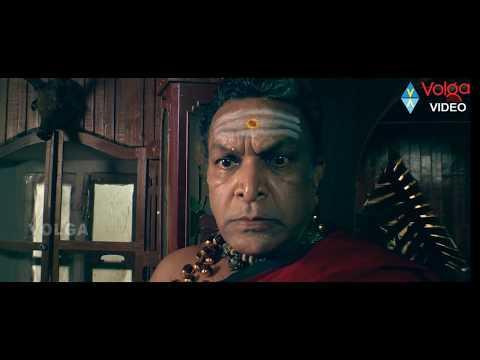 Punnami Rathri Movie Horror Scenes    Monal Gajjar, Shraddha Das, Prabhu    2016