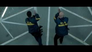 Охранник - Русский трейлер (дублированный) 1080p