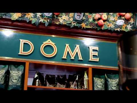 Dome Cafe Bahrain  Video