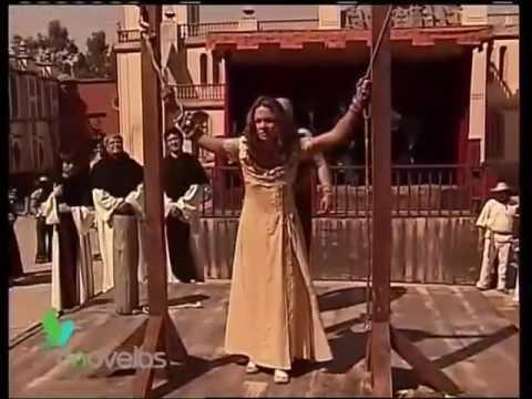 Maria Hipolita (Lucero) Apanhando em Alborada