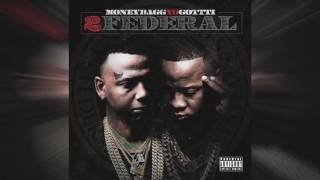 "Moneybagg Yo & Yo Gotti - ""Doin 2 Much"" (2 Federal)"