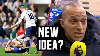 Zamora offers solution to VAR confusion, defends Lo Celso decision | Astro SuperSport