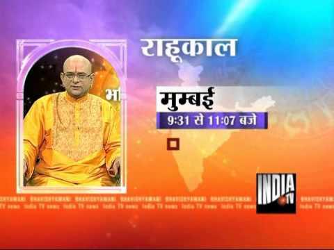 Bhavishyavani (13/08/2011)