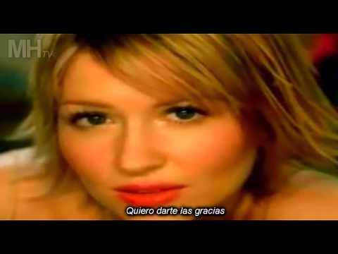 Dido - Thank You (subtitulado)✔