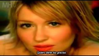 Dido - Thank You (subtitulado)?
