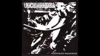 Ulcerrhoea - Destroy All Monsters (Warsore cover)