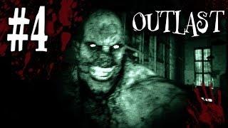 "♦""Девушки Играют"" в «Outlast» ""Бродилки в темноте"""