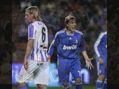 Real Valladolid 1-0 Real Madrid ( Temporada 08/09)