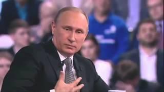 Путин: Кадыров воевал против нас в лесу