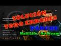 Solución a todos los errores || Half Life No Steam