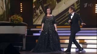 Download Тамара Гвердцители и Би-2 - Безвоздушная тревога.  Юбилейный концерт Тамары Гвердцители в Кремле Mp3 and Videos