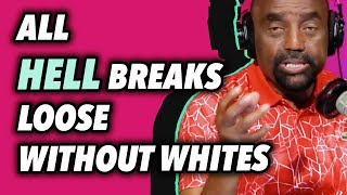 It's Difficult Working With People Of Color thumbnail