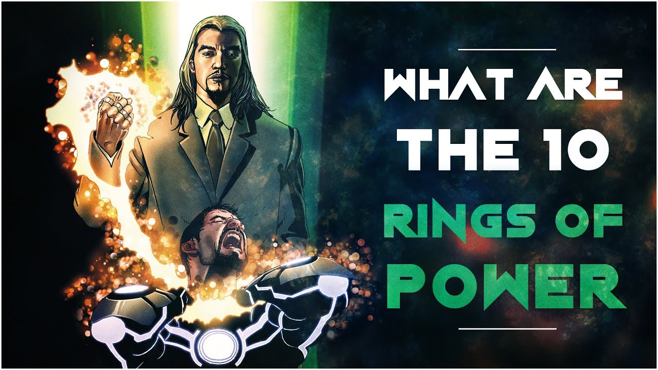 Download What Are The Mandarins Ten Rings Of Power?