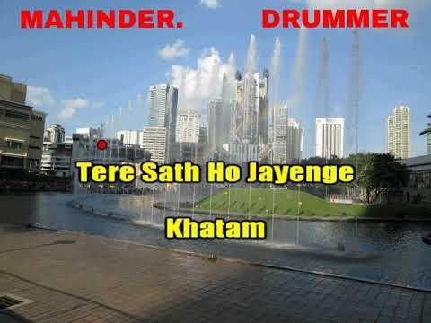 tujhe-kitna-chahne-lage-hum-kabir-singh-karaoke-with-lyrics