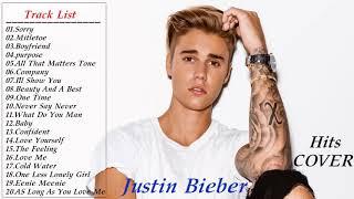 Justin Bieber Greatest Hits Full Album Cover 2018