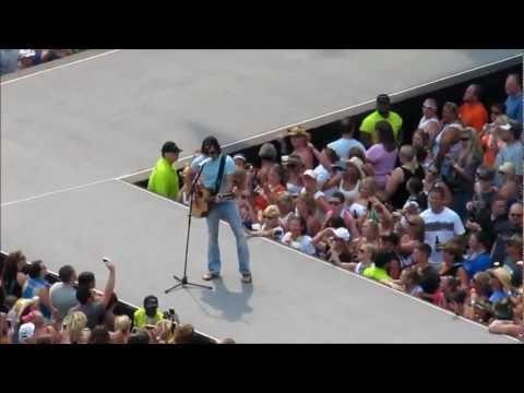 Jake Owen - The One That Got Away (Live)