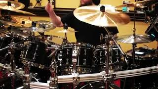 Joey Jordison Home Repetition 20 8