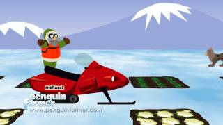 Penguin Farmer - Feed the Planet!