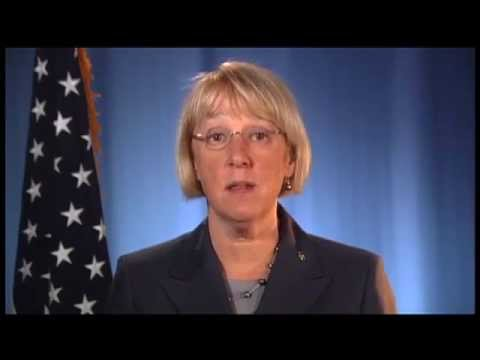A Veterans Day Message from Chairman Patty Murray