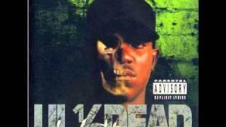 Lil Half Dead - That Dope Nigga Half Dead [G-Funk] & Lyrics