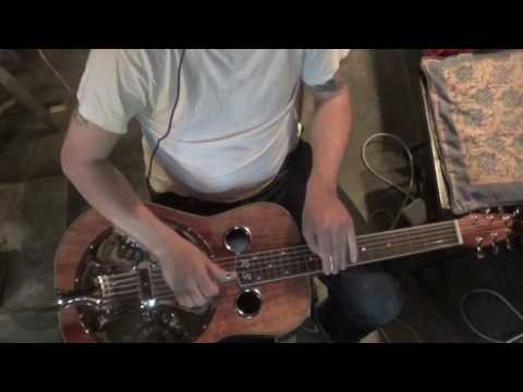 Sultans Of Swing (Dobro Cover)
